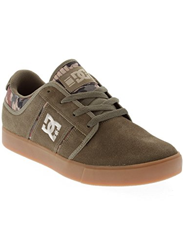 DC Shoes Rd Grand SE - Low Top Schuhe für Männer ADYS100207 Military
