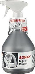 SONAX 04303410 FelgenReiniger, 1 Liter