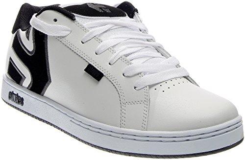 Etnies Fader, Sneakers Basses Homme, Blanc