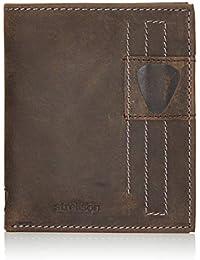 Strellson Herren Richmond Billfold V12 Geldbörsen, 11x13x1 cm