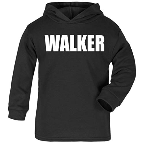 Cloud City 7 Walker Walking Dead Baby and Kids Hooded Sweatshirt (The Walking Dead Maggie Kostüm)