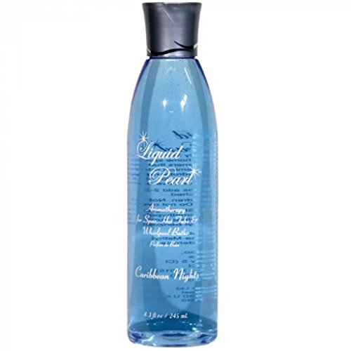 Whirlpoolduft Liquid Pearl Caribbean Nights Insparation Aromatherapie -