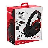 HyperX Cloud II Gaming Headset - 6