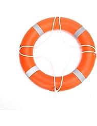 Huapa 2.5kg Adulto Profesional Flotador de Espuma Salvavidas Anillo-Libre Hinchable