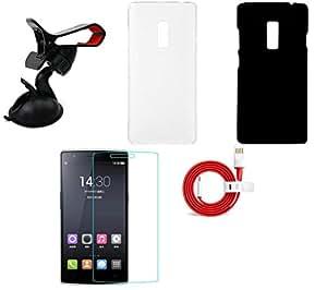 NIROSHA Mobile Combo for OnePlus 2 - 1P2-CUC-MH-TSBC-KHBC-TG