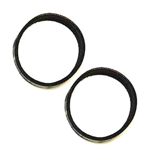 Porter Cable 371 Belt Sander (2 Pack) Replacement Belt # A13907-2pk by PORTER-CABLE (Portercable Sander)