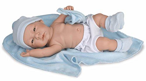 Nenuco - Mi primer bebé niño (Famosa 700013878)