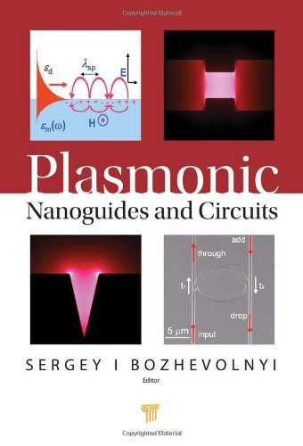 Plasmonic Nanoguides and Circuits (2008-10-31)