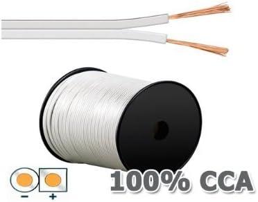 Cable para altavoz (2 x 2,5 mm², 30 m)