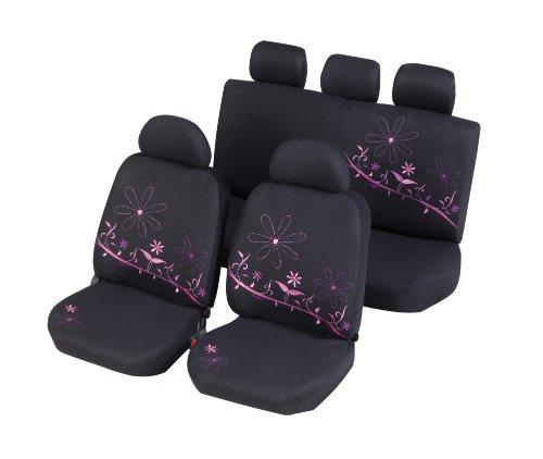 UNITEC 73113 Lady Style Sitzbezug