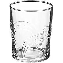 Pengo M48847 - Vaso duralex arco agua pack 6 unidades