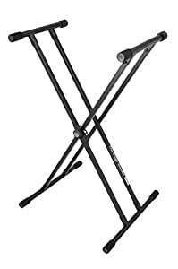 On Stage Stands Lok-Tight Classic Double-X