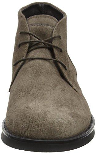 Stonefly Class II 4 Velour, Desert Boots Homme Marron (Bison 1a09)