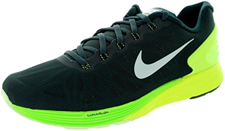 Nike Lunarglide 6 Herren Laufschuhe  Billig und erschwinglich Im Verkauf