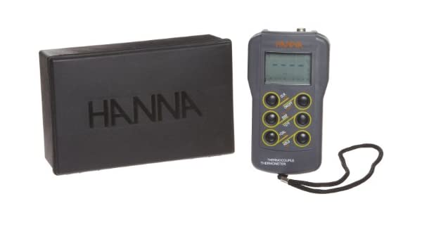 Laser Entfernungsmesser Rs232 : K typ thermoelement thermometer wasserdicht min max hold rs