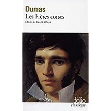 Les Frères corses by Alexandre Dumas (2007-04-27)