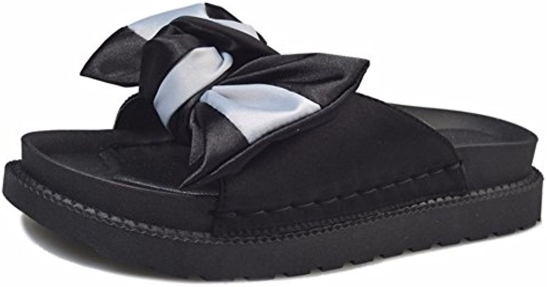 YUCH abbigliamento YUCH Le Donne Sono Cool Pantofole Fondo Spesso Spesso Spesso Comodo Sandalo Sandali | Aspetto Attraente  | Uomo/Donne Scarpa  470fd8