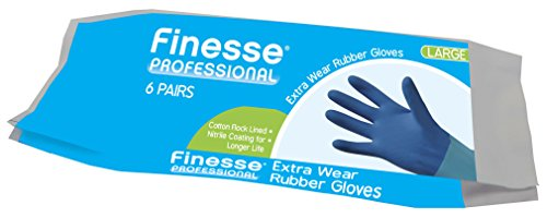 finesse-profesional-extra-grande-wear-guantes-de-catering-pack-de-6