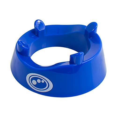 Optimum Rugby  Kicking Tee,Blau,Einheitsgröße