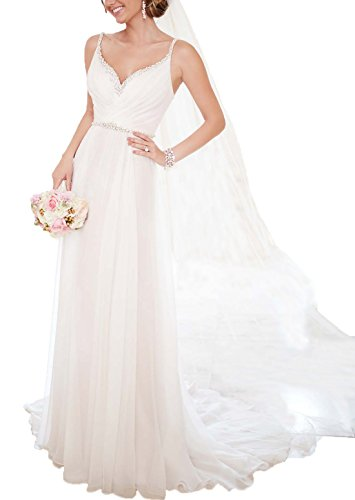 Now&Forever - Robe - Dos ouvert - Sans Manche - Femme 34,36,38,40,42,44,46,48,50,52,54,56,58 Blanc