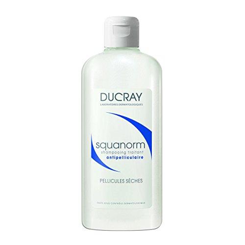 Ducray Squanorm Shampoo Forfora Secca 200ml