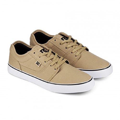 Dc Shoestonik Tx M - Baskets Mi-mollet Pour Homme Marrón