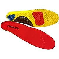 FitMad® Einlegesohlen, für sportliche Aktivitäten, fortgeschrittene orthopädische Fuß- und Fersen-Unterstützung... preisvergleich bei billige-tabletten.eu