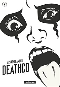 Deathco Edition simple Tome 2