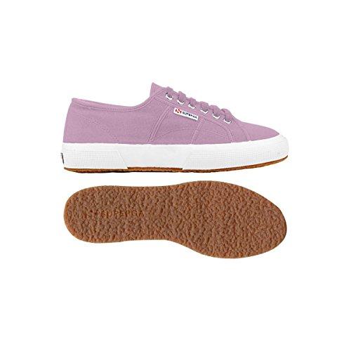 Superga 2750- COBINU S002KI0 Unisex - Erwachsene Fashion Sneakers Lilac Chiffon