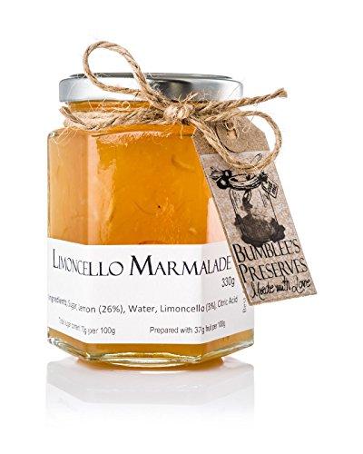 Bumblee's Preserves Limoncello Marmalade330g Jar