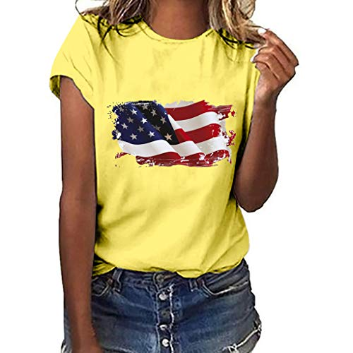 167d87e48 T shirts femme - Les meilleurs de Juillet 2019 - Zaveo