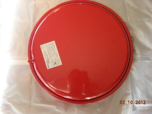 Baxi Kombi Augenblick 80E & 105E Performa Potterton 28I Ausdehnungsgefäß 248722 (Ausdehnungsgefäß Kessel)