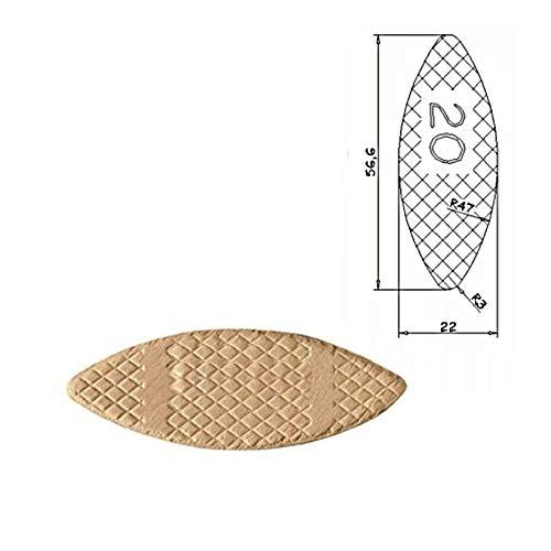 moderix 100x lamello flachd bel verbindungspl ttchen gr e. Black Bedroom Furniture Sets. Home Design Ideas