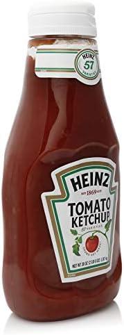 كاتشاب طماطم من هاينز، 1070 غرام