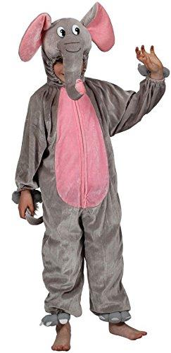 Animal Elephant Fancy Dress Jungle Book ()