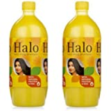 Halo Shampoo + Conditioner Pack of 2 (1lt.)