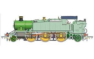 Hornby R3725 Loco-Steam, Multicolor