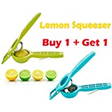 SKY-ANGEL Lemon Sqeezer With Folding Knife | Lemon Juice Extractor | Pocket Knife | Folding Knife | Secret Knife | Lemon Sqeezer