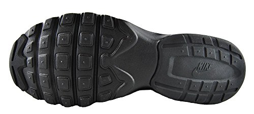 Nike 861661-001 Damen Trail Runnins Sneakers BLACK/MTLC HEMATITE-ANTHRA