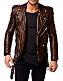 Motorcycle Leather Jackets - Best Reviews Guide