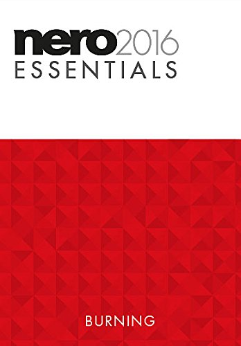 Nero Burn Essentials 2016 OEM
