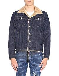 Amazon.it  DSQUARED2 - Giacche e cappotti   Uomo  Abbigliamento 20c61a5adec2