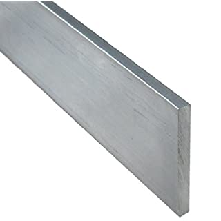 Andreas Ponto Flat Bar 30x 40x 4mm, Length: 1m–Pack of 1, 425095580533