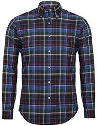 74ce872a1e7a Amazon.es  Ralph Lauren - Camisas   Camisetas, polos y camisas  Ropa
