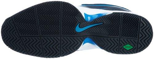 Nike Speed Zoom TR3 Chaussures de Sport Homme Negro / Gris / Blanco (Black / Black-Anthracite-White)