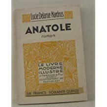 Anatole. roman.