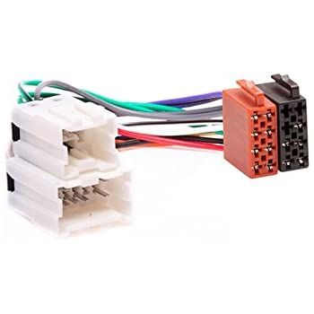 Nissan X-Trail CD radio stereo wiring harness adapter ... on 2003 gmc wiring diagram, 2003 dodge wiring diagram, 2003 caravan wiring diagram, 2003 mustang wiring diagram, 2003 jeep wiring diagram, 2003 range rover wiring diagram, 2003 ram wiring diagram,