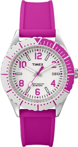 timex-t2p005d7-urban-womens-watch-analogue-quartz-white-dial-pink-silicone-band