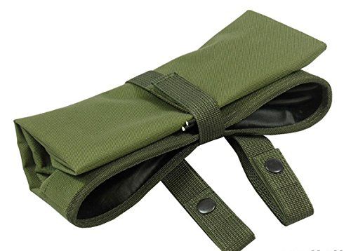 MOLLE tactical Dump mag Recovery Pouch tactic magazine Olive OD Green