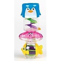 Wonder Waterway Childs 3 in 1 Bath Toy from Munchkin Age 6m+ Bpa free